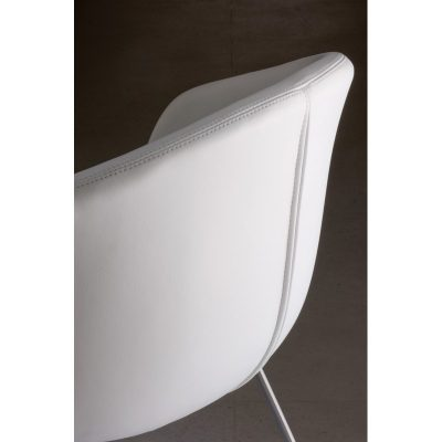 Cadeira Grace Estofada