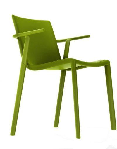 Cadeira Ka com braços