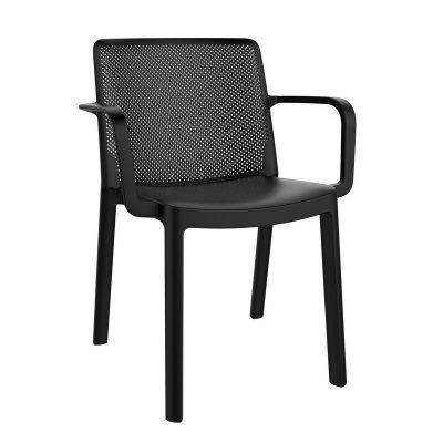 Cadeira Fre preto