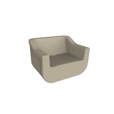 Sofá Cubi